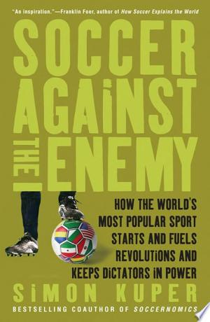 Download Soccer Against the Enemy Free Books - Dlebooks.net