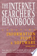 The Internet Searcher's Handbook