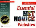 Webpointers Essential Net Novice Websites