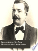 Proceedings of the Iowa Pharmaceutical Association Book PDF