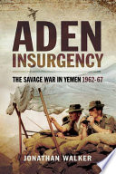 Aden Insurgency Book