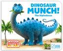 Dinosaur Munch! The Diplodocus Pdf/ePub eBook