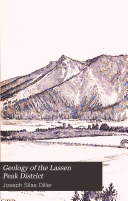 Geology of the Lassen Peak District