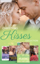 Christmas Kisses Collection Pdf/ePub eBook