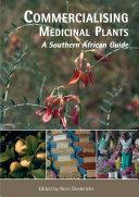 Commercialising Medicinal Plants
