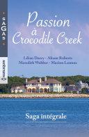 Pdf Passion à Crocodile Creek Telecharger