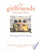 The Girlfriends Keepsake Book