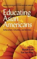 Educating Asian Americans