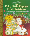 The Poky Little Puppy s First Christmas