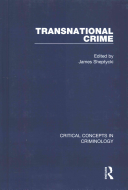 Regional Perspectives on Transnational and Comparative Criminology: Africa, Asia and the Middle East