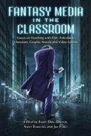 Fantasy Media in the Classroom Pdf/ePub eBook