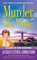 Murder  She Wrote  Killer in the Kitchen