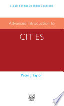 Advanced Introduction to Cities