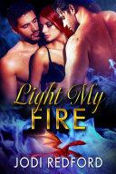Light My Fire Book