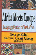 Africa Meets Europe ebook