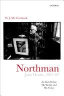 Northman: John Hewitt (1907-87) Pdf/ePub eBook