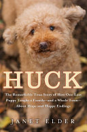 Huck Pdf/ePub eBook