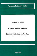 Echoes in the Mirror