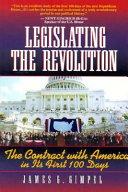 Legislating the Revolution
