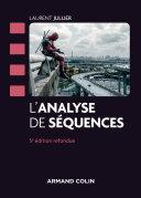 Pdf L'analyse de séquences - 5e éd. Telecharger