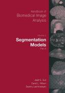 Handbook of Biomedical Image Analysis Book