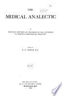 The Epitome of Medicine