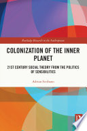 Colonization of the Inner Planet