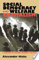 Social Democracy and Welfare Capitalism