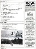 Bicycle USA. ebook