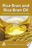 Rice Bran and Rice Bran Oil