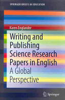 Writing and Publishing Science Research Papers in English