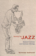 Going for Jazz