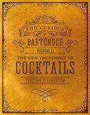 The Curious Bartender Volume II Pdf/ePub eBook