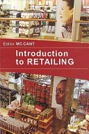 Pdf Introduction to Retailing