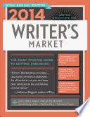2014 Writer s Market