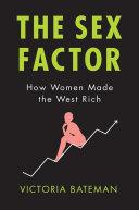 The Sex Factor Pdf/ePub eBook