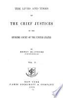 William Cushing  Oliver Ellsworth  John Marshall Book PDF