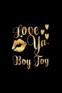 Love Ya, Boy Toy ebook
