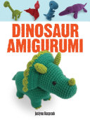 Pdf Dinosaur Amigurumi Telecharger