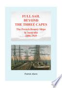Full Sail Beyond The Three Capes Book PDF