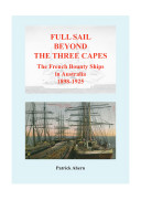 Full Sail Beyond the Three Capes