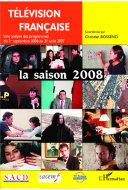 Pdf Télévision française La saison 2008 Telecharger
