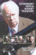 Astronomy with a Budget Telescope Book PDF
