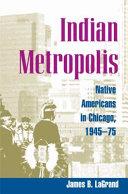 Indian Metropolis