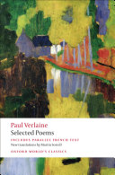Pdf Selected Poems Telecharger
