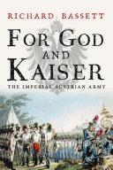 For God and Kaiser [Pdf/ePub] eBook