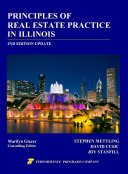 Principles of Real Estate Practice in Illinois: 2nd Edition