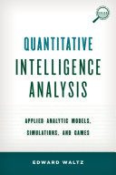 Quantitative Intelligence Analysis