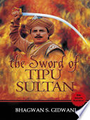 The Sword of Tipu Sultan