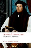 The Book of Common Prayer Pdf/ePub eBook